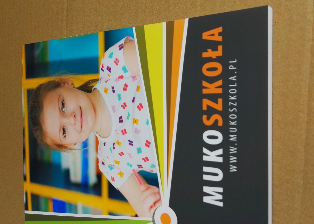 MukoSzkoła - szkoła przyjazna chorym na mukowiscydozę